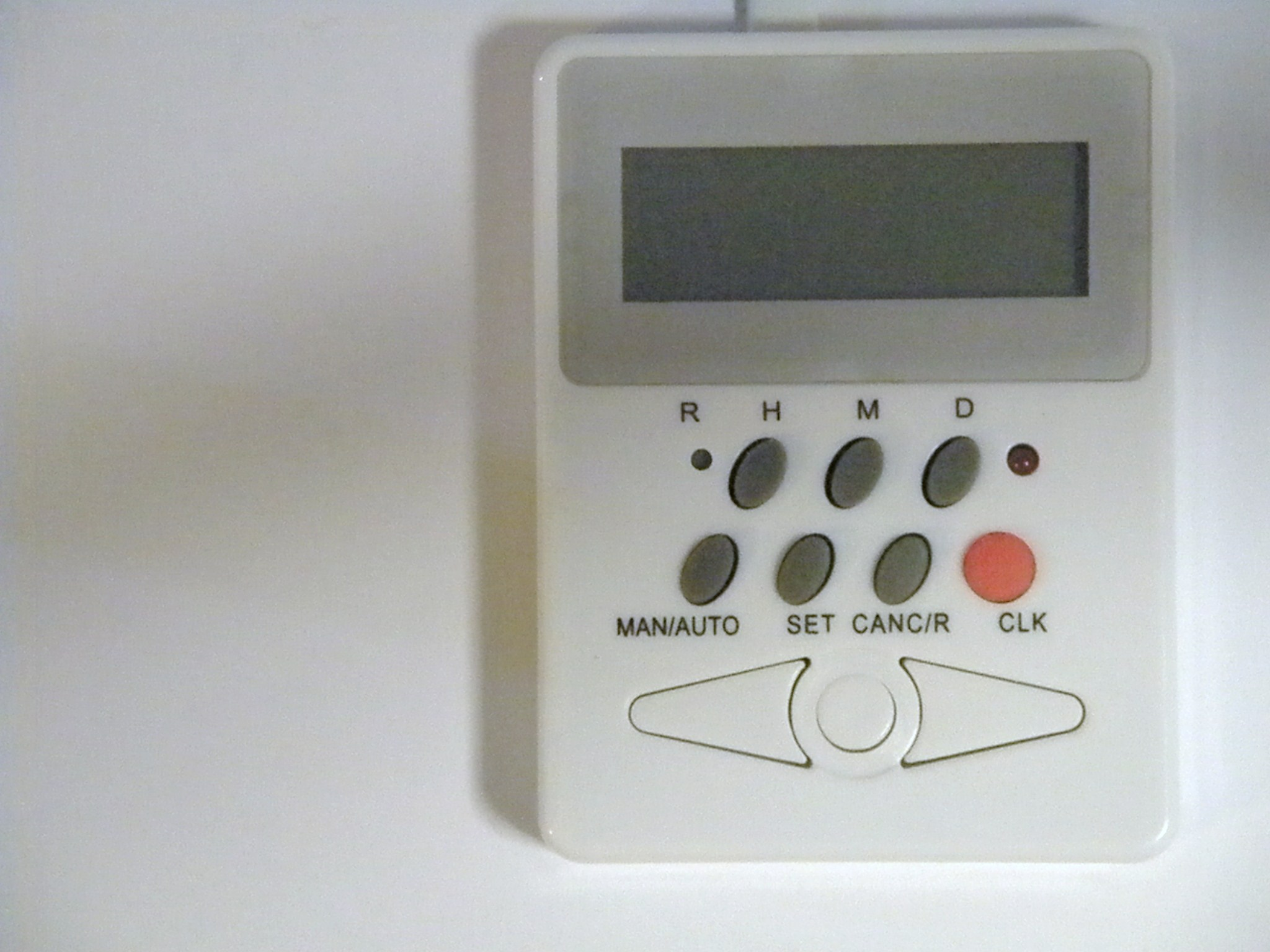 Programmable Timer for Electric Motorized Curtain Tracks Rods